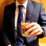 観察ノック8本目:まちと飲む人々