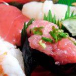 店舗面積が1坪くらいのお寿司屋さんでやるアイデア