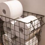 観察ノック22本目:トイレットペーパーが長尺化する